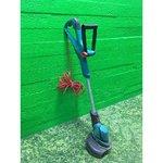 Sähköinen ruohonleikkuri Bosch 3600HA5870