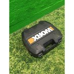 Worx battery bin case